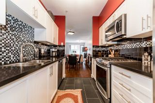"""Photo 9: 3262 E 54TH Avenue in Vancouver: Champlain Heights Townhouse for sale in """"BRITTANY AT CHAMPLAIN"""" (Vancouver East)  : MLS®# R2408336"""