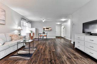 "Photo 2: 211 8976 208 Street in Langley: Walnut Grove Condo for sale in ""Oakridge"" : MLS®# R2588895"