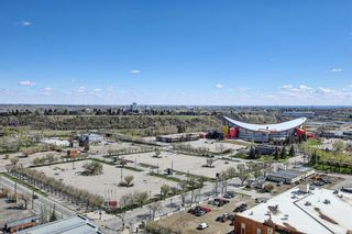 Photo 2: 1903 1122 3 Street SE in Calgary: Beltline Apartment for sale : MLS®# A1106176
