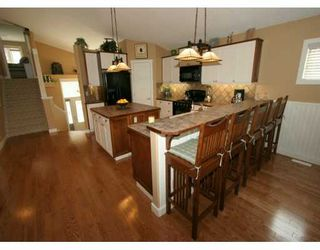 Photo 3: : Carstairs Residential Detached Single Family for sale : MLS®# C3211420