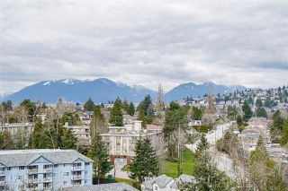 """Photo 31: 1502 2060 BELLWOOD Avenue in Burnaby: Brentwood Park Condo for sale in """"Vantage Point"""" (Burnaby North)  : MLS®# R2559531"""