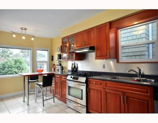Photo 4: 5356 BLENHEIM Street in Vancouver: Kerrisdale House for sale (Vancouver West)  : MLS®# V808856