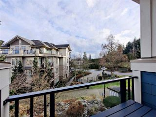 """Photo 17: 205 275 ROSS Drive in New Westminster: Fraserview NW Condo for sale in """"The Grove at Victoria Hill"""" : MLS®# R2541470"""
