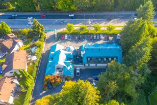 Photo 6: 21409 LOUGHEED HIGHWAY in Maple Ridge: East Central Office for sale : MLS®# C8034546