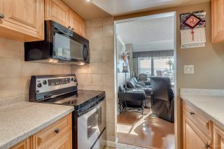 """Photo 8: 418 5 K DE K Court in New Westminster: Quay Condo for sale in """"QUAYSIDE TERRACE"""" : MLS®# R2105551"""