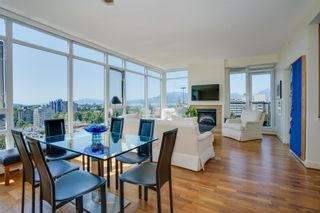 """Photo 5: 1102 1468 W 14TH Avenue in Vancouver: Fairview VW Condo for sale in """"AVEDON"""" (Vancouver West)  : MLS®# R2599703"""