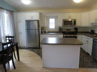 Photo 5: 149 Laurent Drive in Winnipeg: Richmond Lakes Residential for sale (1Q)  : MLS®# 1825326