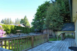 Photo 23: 8989 GLOVER Road in Langley: Fort Langley House for sale : MLS®# R2591639