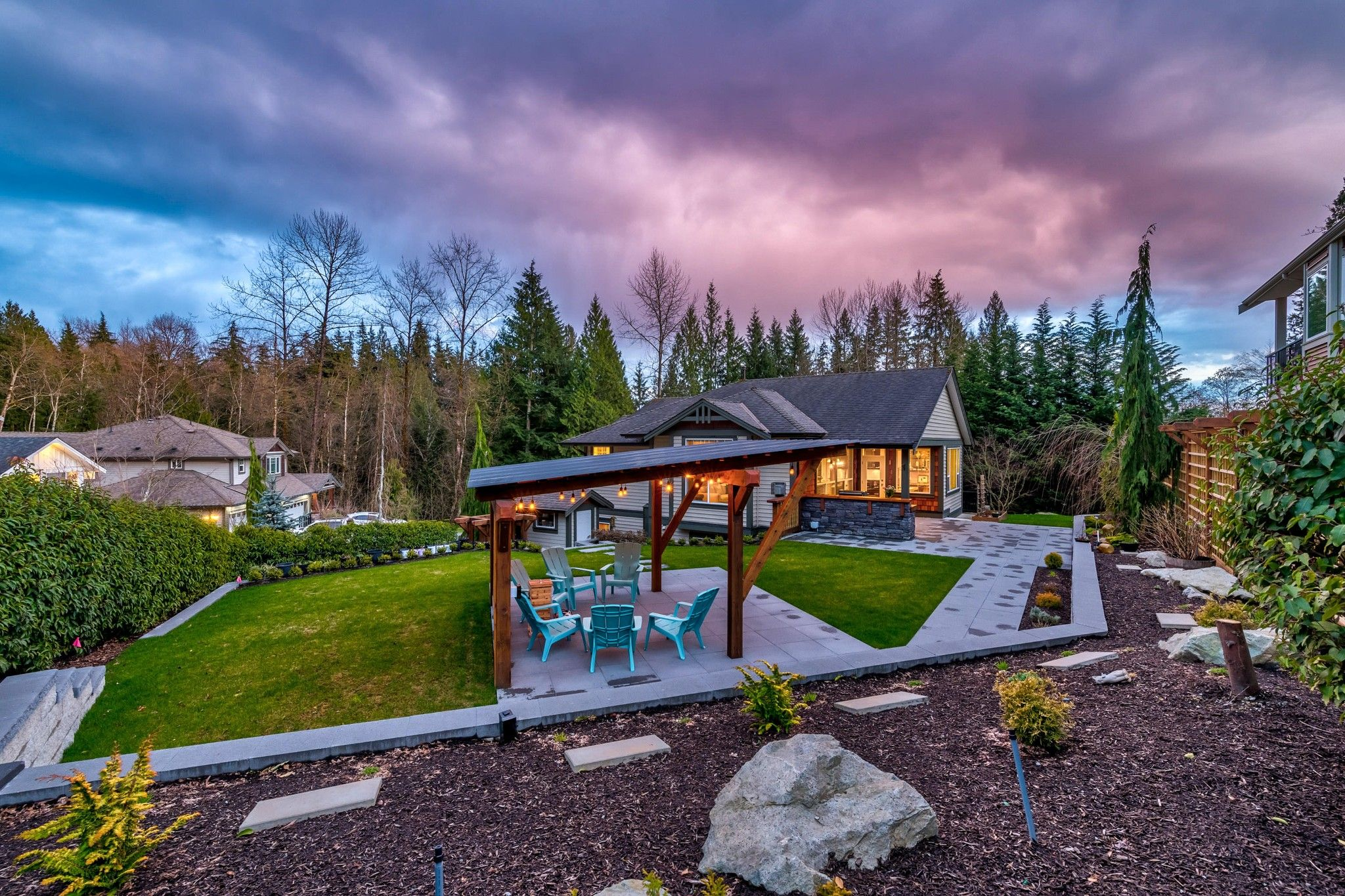 Photo 21: Photos: 16 13210 SHOESMITH CRESCENT in Maple Ridge: Silver Valley House for sale : MLS®# R2448043