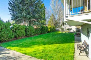 "Photo 27: 8667 PRESTIGE Place in Surrey: Fleetwood Tynehead House for sale in ""FLEETWOOD"" : MLS®# R2565868"