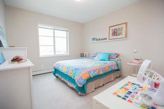 Photo 15: 407 1004 ROSENTHAL Boulevard in Edmonton: Zone 58 Condo for sale : MLS®# E4248881