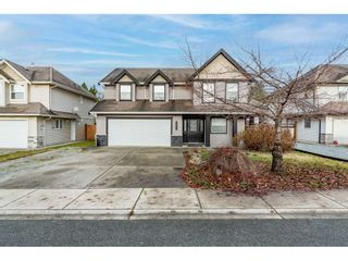"Photo 2: 32909 DESBRISAY Avenue in Mission: Mission BC House for sale in ""Cedar Valley Estates"" : MLS®# R2525548"