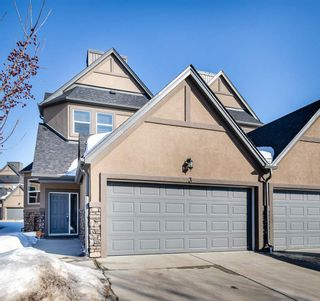 Photo 2: 3 1720 GARNETT Point in Edmonton: Zone 58 House Half Duplex for sale : MLS®# E4226231