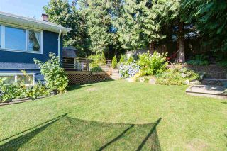 Photo 36: 3480 MAHON Avenue in North Vancouver: Upper Lonsdale House for sale : MLS®# R2485578
