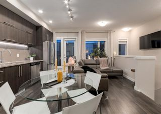 Photo 7: 1 71 34 Avenue SW in Calgary: Parkhill Row/Townhouse for sale : MLS®# A1142170