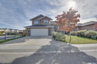 Photo 29: 107 Holmes Crescent in Saskatoon: Stonebridge Residential for sale : MLS®# SK871607