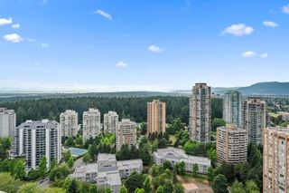 Photo 1: 2602 6288 CASSIE Avenue in Burnaby: Metrotown Condo for sale (Burnaby South)  : MLS®# R2602118
