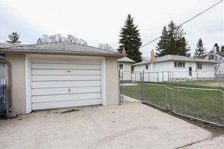 Photo 29: 392 Eugenie Street in Winnipeg: Norwood Residential for sale (2B)  : MLS®# 202110277