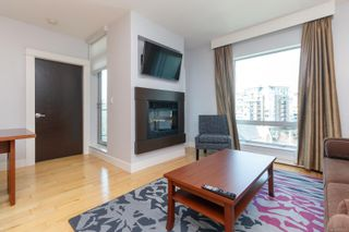 Photo 9: A503 810 Humboldt St in : Vi Downtown Condo for sale (Victoria)  : MLS®# 871127