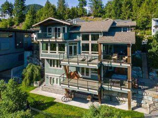 "Photo 1: 41155 ROCKRIDGE Place in Squamish: Tantalus House for sale in ""Rockridge"" : MLS®# R2594367"