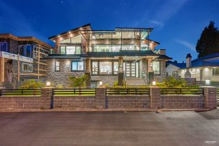 Photo 5: 13531 MARINE Drive in Surrey: Crescent Bch Ocean Pk. House for sale (South Surrey White Rock)  : MLS®# R2543344