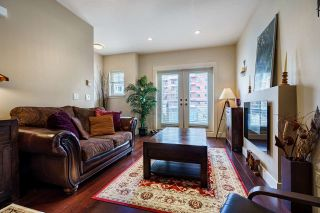 """Photo 8: 106 3382 VIEWMOUNT Drive in Port Moody: Port Moody Centre Townhouse for sale in """"LILLIUM VILAS"""" : MLS®# R2584679"""