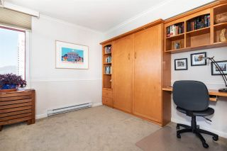 """Photo 16: 1501 130 E 2ND Street in North Vancouver: Lower Lonsdale Condo for sale in """"The Olympic"""" : MLS®# R2268465"""