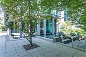 Photo 1: 1709 1331 W GEORGIA Street in Vancouver: Coal Harbour Condo for sale (Vancouver West)  : MLS®# R2156503
