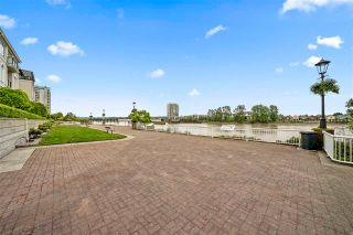 """Photo 16: 509 10 RENAISSANCE Square in New Westminster: Quay Condo for sale in """"Murano Lofts"""" : MLS®# R2591099"""