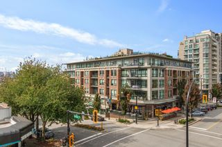 Photo 27: 405 212 LONSDALE Avenue in North Vancouver: Lower Lonsdale Condo for sale : MLS®# R2617239