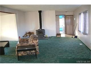 Photo 6:  in SOOKE: Sk Broomhill Manufactured Home for sale (Sooke)  : MLS®# 451274