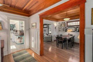 Photo 5: 1605 SALSBURY Drive in Vancouver: Grandview VE House for sale (Vancouver East)  : MLS®# R2055587