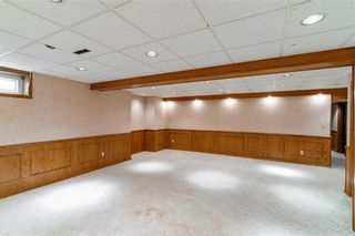 Photo 35: 3 HIGHLAND PARK Drive in Winnipeg: East St Paul Residential for sale (3P)  : MLS®# 202118564
