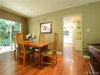 Photo 4: 7349 SEABROOK Rd in SAANICHTON: CS Saanichton House for sale (Central Saanich)  : MLS®# 730113