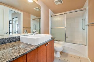 """Photo 15: 1703 610 VICTORIA Street in New Westminster: Downtown NW Condo for sale in """"THE POINT"""" : MLS®# R2431957"""