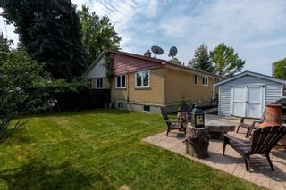 Photo 38: 56 Burcher Rd Road in Ajax: South East House (Bungalow) for sale : MLS®# E5351230