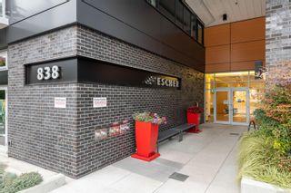 Photo 2: 507 838 Broughton St in : Vi Downtown Condo for sale (Victoria)  : MLS®# 858320