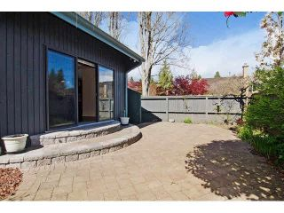 """Photo 18: 417 4001 MT SEYMOUR Parkway in North Vancouver: Roche Point Townhouse for sale in """"THE MAPLES"""" : MLS®# V1115276"""