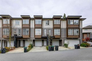 """Photo 17: 57 5888 144 Street in Surrey: Sullivan Station Townhouse for sale in """"ONE44"""" : MLS®# R2417920"""