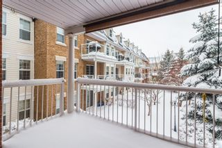 Photo 21: 233 2233 34 Avenue SW in Calgary: Garrison Woods Apartment for sale : MLS®# A1056185