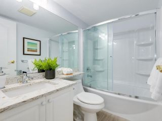 Photo 14: 80 1561 BOOTH AVENUE in Coquitlam: Maillardville Townhouse for sale : MLS®# R2495725
