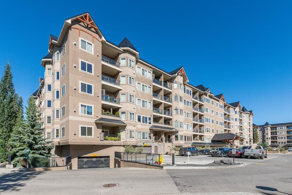 Main Photo: 103 30 Discovery Ridge Close SW in Calgary: Discovery Ridge Apartment for sale : MLS®# A1144309