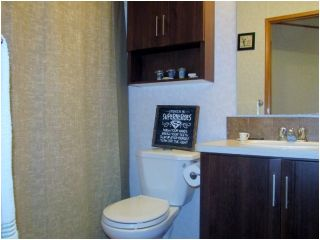 """Photo 10: 8611 79A Street in Fort St. John: Fort St. John - City SE Manufactured Home for sale in """"WINFIELD ESTATES"""" (Fort St. John (Zone 60))  : MLS®# N241138"""