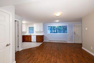 Photo 23: 20489 DALE Drive in Maple Ridge: Southwest Maple Ridge House for sale : MLS®# R2360254