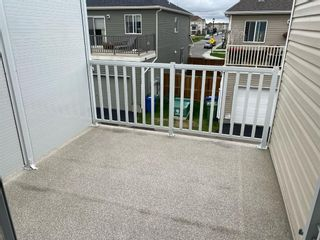 Photo 13: 732 Osborne Drive SW: Airdrie Row/Townhouse for sale : MLS®# A1133429
