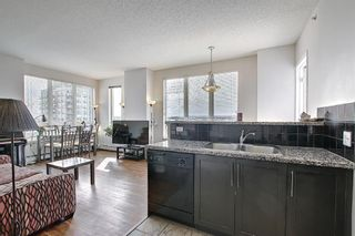 Photo 6: 2115 1053 10 Street SW in Calgary: Beltline Apartment for sale : MLS®# A1098474