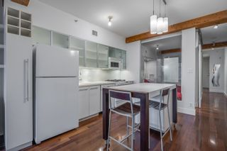 "Photo 8: 303 1275 HAMILTON Street in Vancouver: Yaletown Condo for sale in ""ALDA"" (Vancouver West)  : MLS®# R2606541"