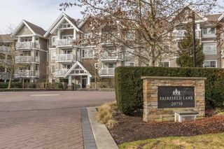 """Photo 2: 118 20750 DUNCAN Way in Langley: Langley City Condo for sale in """"Fairfield Lane"""" : MLS®# R2140280"""