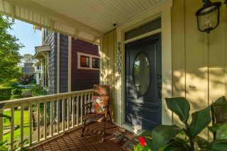 """Photo 5: 23009 JENNY LEWIS Avenue in Langley: Fort Langley House for sale in """"Bedford Landing"""" : MLS®# R2506566"""