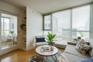 """Photo 5: 606 1030 W BROADWAY in Vancouver: Fairview VW Condo for sale in """"LA COLUMBA"""" (Vancouver West)  : MLS®# R2599641"""